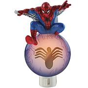 Spider-Man Nightlight