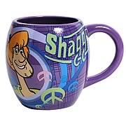 Scooby-Doo Shaggy Mug