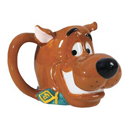 Scooby-Doo Head 11 oz. Mug