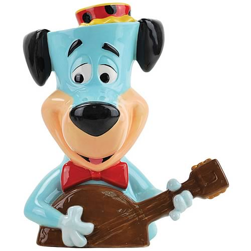 Huckleberry Hound Cookie Jar