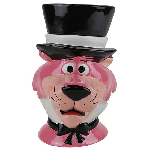 Snagglepuss Cookie Jar