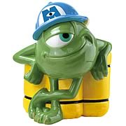 Monsters Inc. Mike Cookie Jar