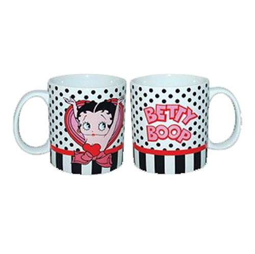 Betty Boop Glamorous Betty 14 oz. Mug