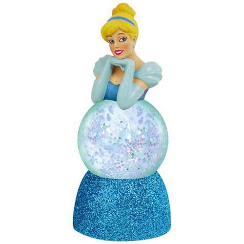 Cinderella Sparkler Globe