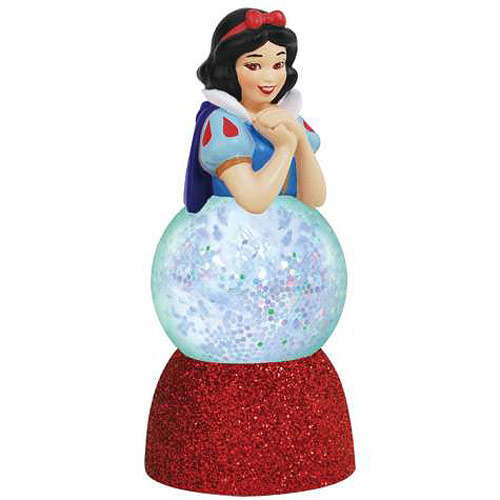Snow White and the Seven Dwarfs Snow White Sparkler Globe