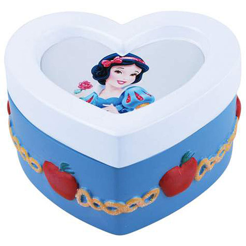 Snow White and the Seven Dwarfs Snow White Trinket Box