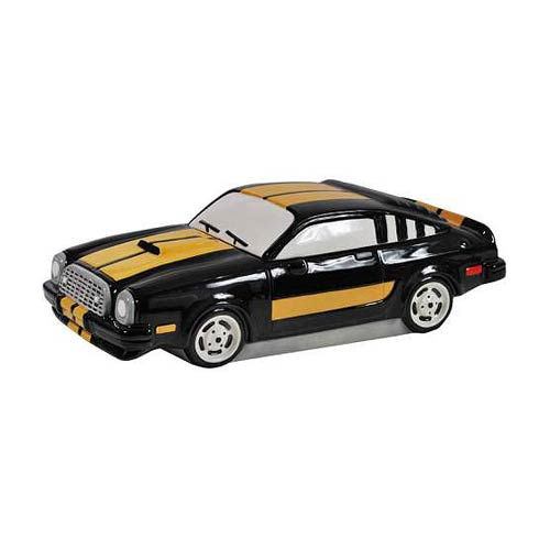 Ford Mustang Cobra II Cookie Jar