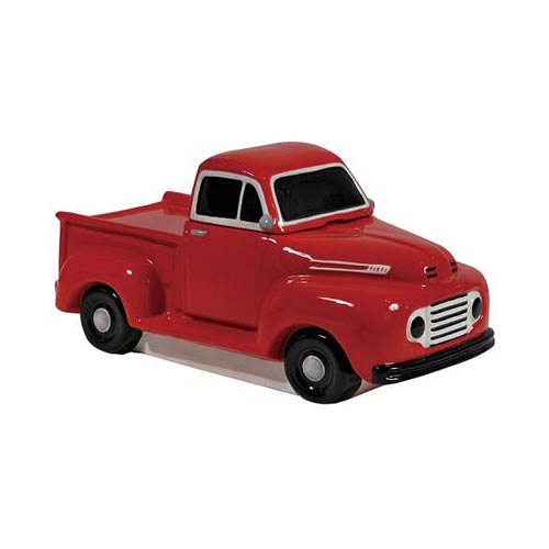 Ford F-1 Truck 1940s Cookie Jar