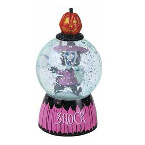 The Nightmare Before Christmas Shock 2-Inch Sparkler Globe