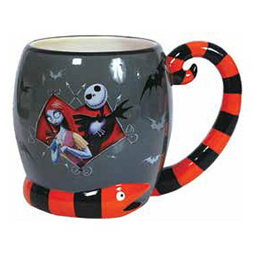 nightmare before christmas mugs the nightmare before christmas ...