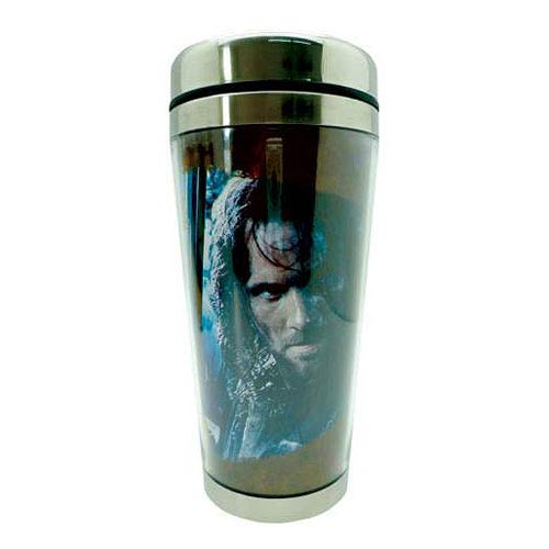 Lord of the Rings Aragorn 16 oz. Acrylic Travel Mug