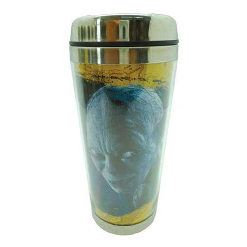 Lord of the Rings Gollum 16 oz. Acrylic Travel Mug