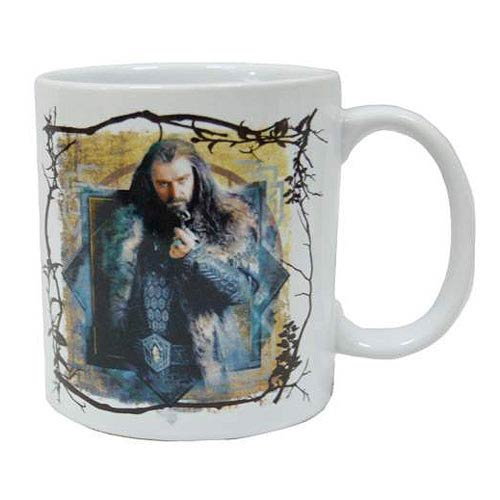 The Hobbit An Unexpected Journey Thorin Oakenshield Mug