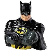 Batman Cookie Jar