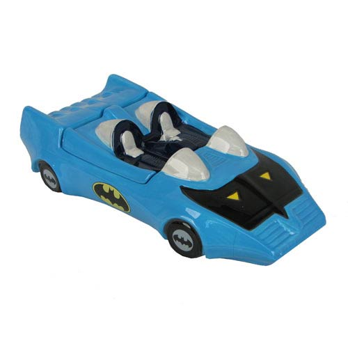Batman Batmobile Cookie Jar