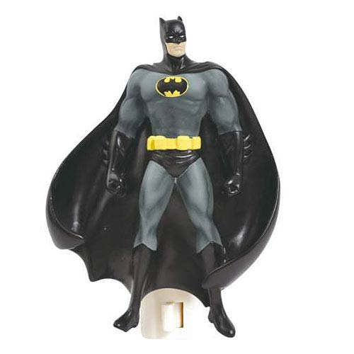 Batman Figural Night Light