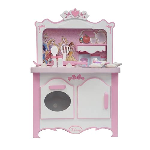 Disney princess kitchen set images for Kitchen set royal