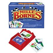 Mille Bornes Collector's Edition Card Game