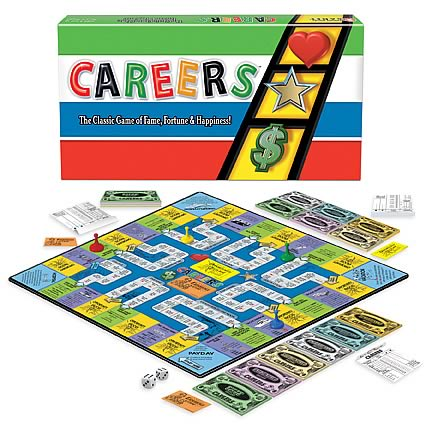 Careers Game