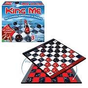 King Me Game