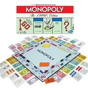 Monopoly Classic Edition Game