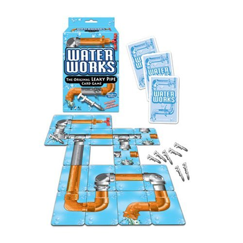 Classic Waterworks Game