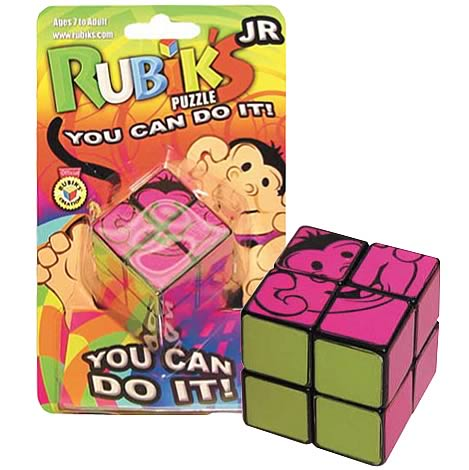 Rubik's Junior Game
