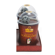 Coffee Time Games Scattergories Board Game