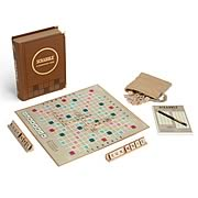 Scrabble Library Classic Board Game