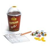 Coffee Time Games Yahtzee Board Game