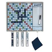 Scrabble Message Board Game