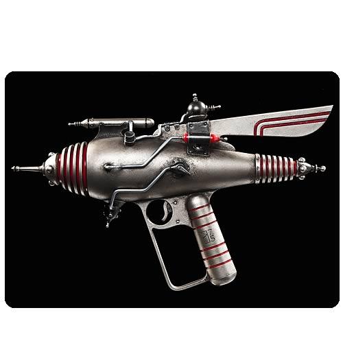 Dr. Grordbort's Pearce 75 Atom Ray Gun Replica