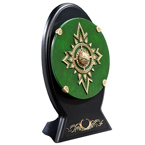Lord of the Rings Rohirrim Royal Guards Shield Prop Replica
