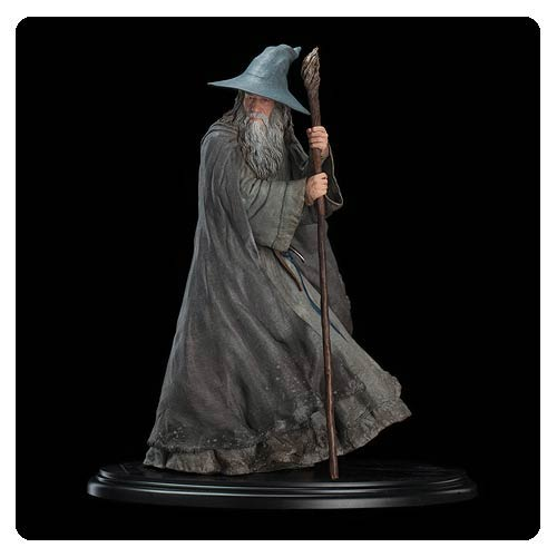 The Hobbit An Unexpected Journey Gandalf the Grey 1:6 Statue