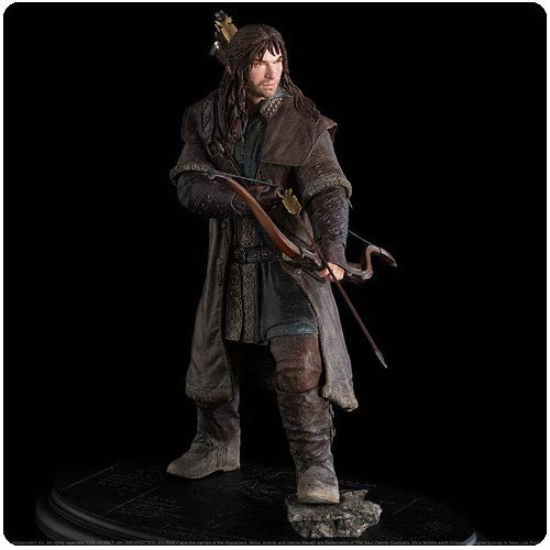 The Hobbit An Unexpected Journey Kili the Dwarf 1:6 Statue