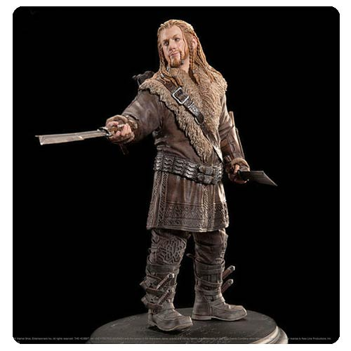The Hobbit: An Unexpected Journey Fili 1:6 Scale Statue