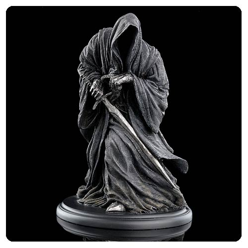 Lord of the Rings Ringwraith Statue