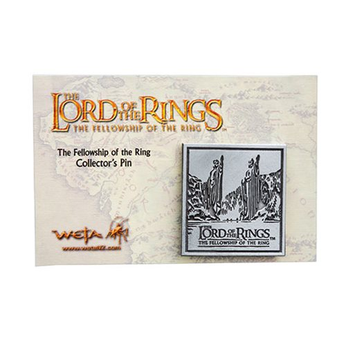 The_Lord_of_the_Rings_Fellowship_of_the_Ring_Collectable_Pin