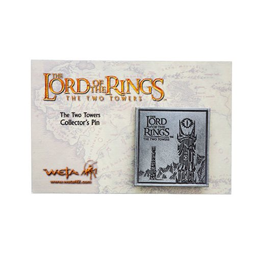 The_Lord_of_the_Rings_Two_Towers_Collectable_Pin