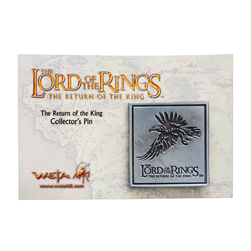 The_Lord_of_the_Rings_Return_of_the_King_Collectable_Pin