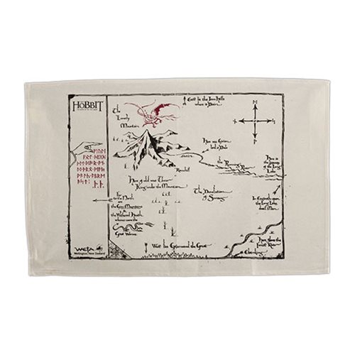 The_Hobbit_An_Unexpected_Journey_Thorins_Map_Tea_Towel