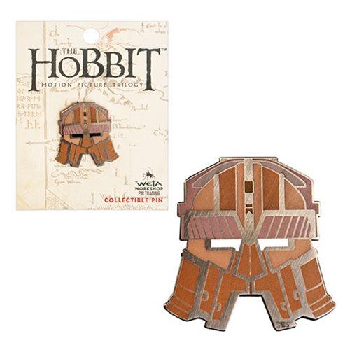The_Hobbit_Dwarven_Helmet_Collectable_Pin