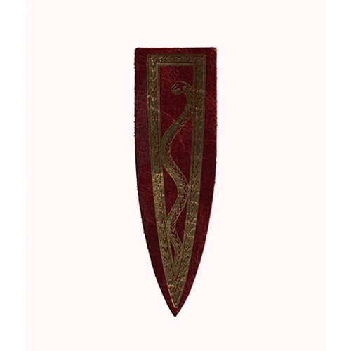 The_Lord_of_the_Rings_Easterling_Banner_Leather_Magnet