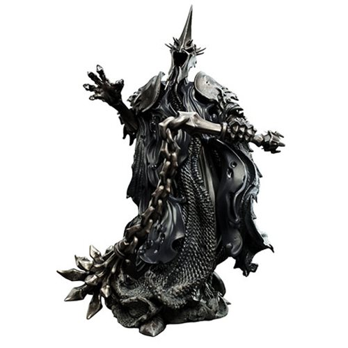 Lord of the Rings The Witch King Mini Epics Vinyl Figure