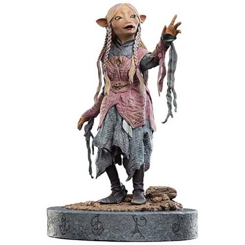 The Dark Crystal: Age of Resistance Brea the Gelfling 1:6 Scale Statue