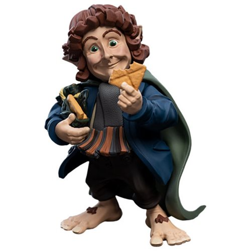 Lord of the Rings Pippin Mini Epic Vinyl Figure