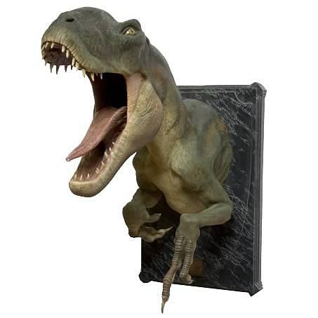 King Kong Venatosaurus Bust