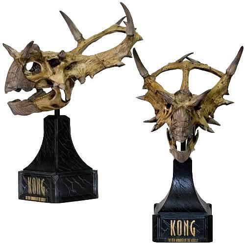 King Kong Ferrucutus Skull