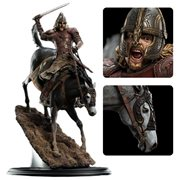 Lord of the Rings Eomer on Firefoot 1:6 Scale Statue