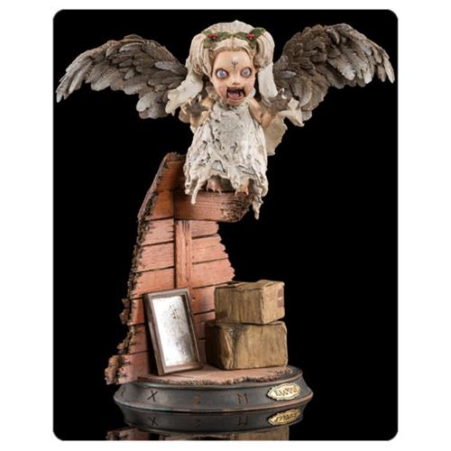 Krampus Cherub 1:6 Scale Statue
